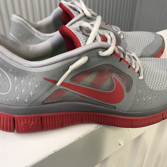 los angeles low priced a few days away Nike Free Run +3 5.0 v3 Size 8.5